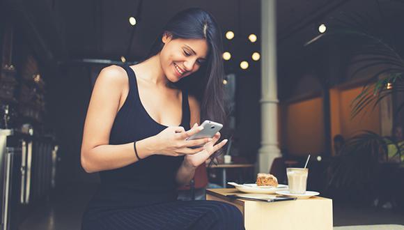 El smartphone también nos ayudará a tener un mejor y sano estilo de vida. (Foto: Shutterstock)