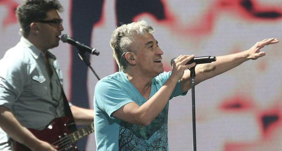 Jorge González compuso la canción que se volvió emblemática durante el gobierno de facto de Augusto Pinochet. (Getty Images).
