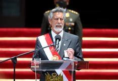 Un presidente contra las cuerdas, por Pedro Tenorio