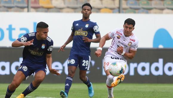 Universitario de Deportes, Ayacucho FC y Sporting Cristal, junto a César Vallejo, ya están en la Libertadores 2021. (Foto: Twitter / @LigaFutProf)
