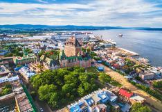 Quebec, conoce la ciudad más francesa de Canadá
