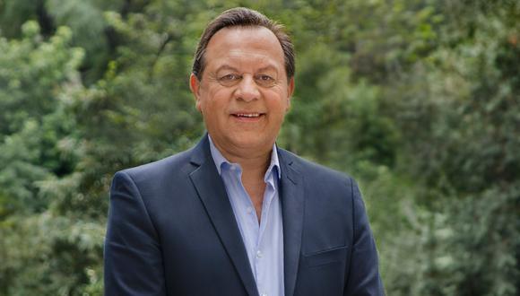 Gustavo Santos, ministro de Turismo de Argentina, resaltó la disposición de su cartera y país para trabajar, junto a Perú, en destacar sus cocinas y productos. (Foto: Ministerio de Turismo de Argentina)