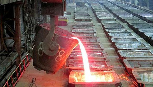 El níquel, un componente esencial para la fabricación de acero inoxidable, alcanzó los US$ 15,115 el 18 de julio, su mayor nivel en un año. (Foto: Reuters)
