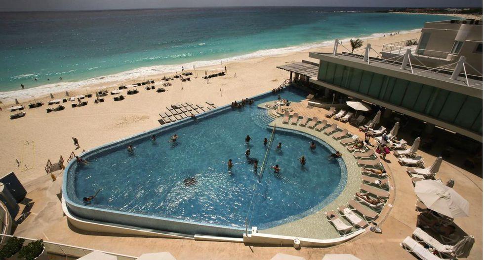 En primer lugar se encuentra la ciudad de Cancún, México. La duración promedio de la estadía en este destino es de 6.2 días, mientras que el gasto promedio diario ascendió a US$139. En tanto, la mayor cantidad de visitantes llegan desde EE.UU. Canadá y Reino Unido.