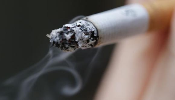 Fumar durante el embarazo modifica el ADN del feto