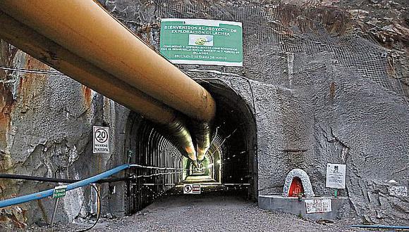 Minera IRL y Graña y Montero se unirían por proyecto Ollachea
