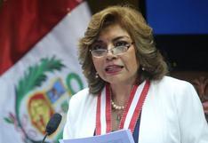 """Fiscal de la Nación sobre cremación de Abimael Guzmán: """"No puedo decir dónde se hará"""""""