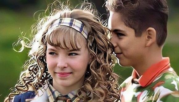 """""""Cómplices al rescate"""" estuvo protagonizada en un primer momento por Belinda, quien tuvo que ser cambiada cuando la novela estaba muy avanzada (Foto: Televisa)"""