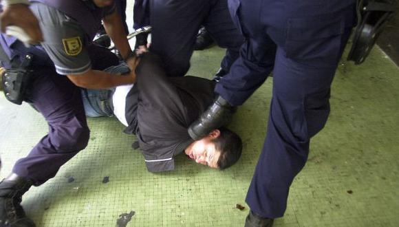 HRW: en Venezuela se violan sistemáticamente los DD.HH.