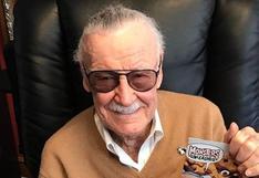 Stan Lee publicó su primer video en la red social Twitter