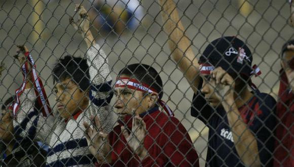 """""""Perú no es cantera de hinchas"""", por Pedro Canelo"""