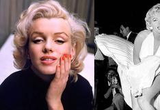 Marilyn Monroe: los secretos detrás del vestido más caro (y recordado) de la historia