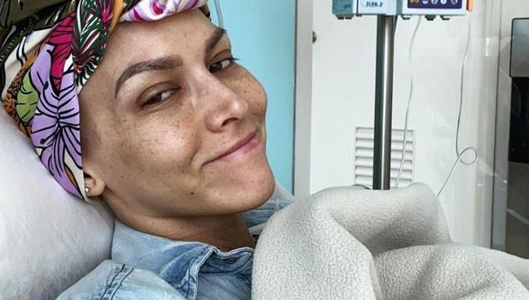 Anahí de Cárdenas se pronuncia tras casos de coronavirus en el Perú. (Foto: Instagram oficial)