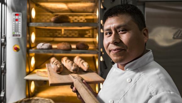 6 embajadores representantes de Perú en el Mundial del Pan