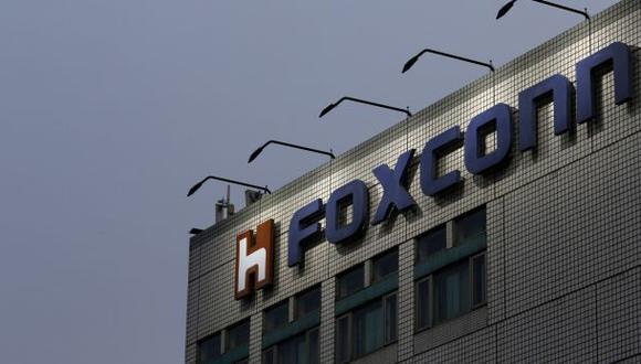 Foxconn planea abrir centro de producción para Amazon en China
