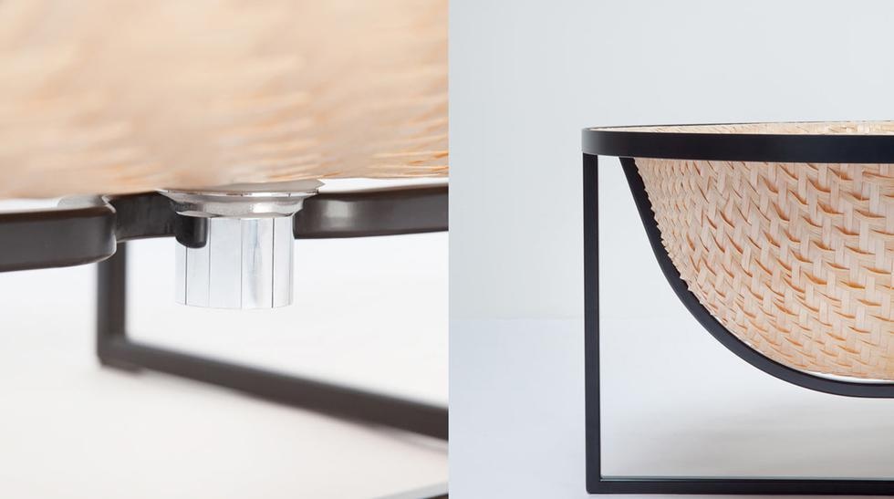 Otaku: un nuevo estilo de tina de madera - 4
