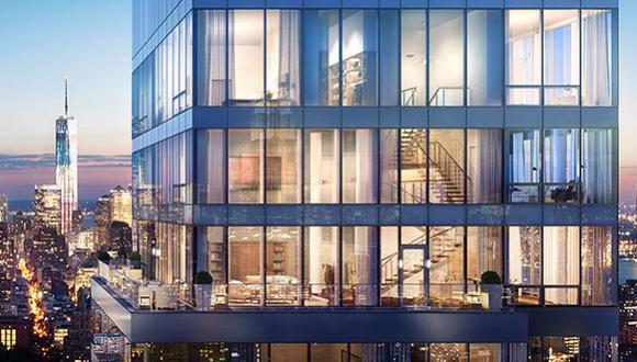 Murdoch vende su departamento en Nueva York por US$72 millones