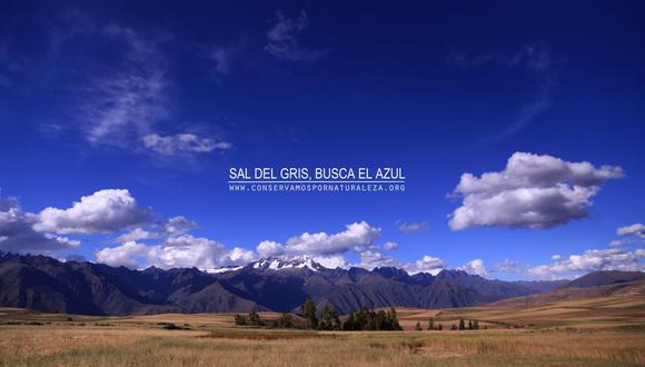 [Video] Mira estas asombrosas tomas de un viaje por Cusco