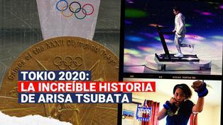 Tokio 2020: ¿Quién es Arisa Tsubata y por qué fue homenajeada en la inauguración?