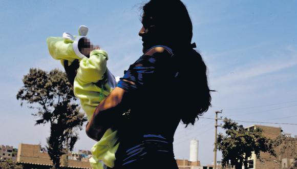 Madres con VIH no reciben leche que evita contagio