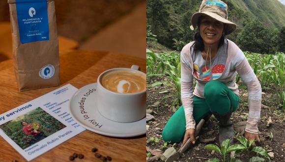 Florencia y Fortunata es una empresa social que crea espacios de encuentro a través del café para poner en valor a las mujeres peruanas que hicieron historia. Esperan, en un futuro, traer el formato a Lima. (Fotos: Richard Hirano / Archivo Florencia y Fortunata)