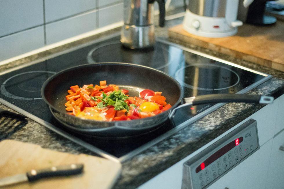 Resultado de imagen de comidas en la estufa