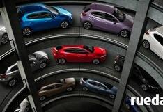 Estudio revela qué color de auto es más propenso a sufrir un choque