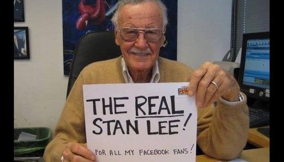 Stan Lee revela su película favorita del universo Marvel