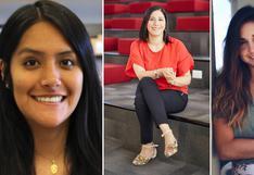 Día de la mujer: Tres conversatorios virtuales que ninguna mujer (ni hombre) debe perderse
