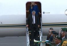 Así luce el avión de Lionel Messi que fue alquilado por el presidente de Argentina | FOTOS