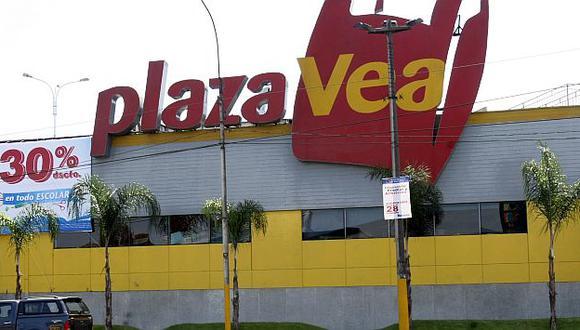 Además de Plaza Vea, otras marcas como Fasa y Sportlife (que funciona en el segundo piso) también están instaladas en el inmueble en cuestión. (Foto: Difusión)