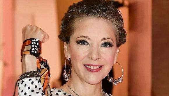 Edith González siempre será recordada por los papeles que interpretó en diversas telenovelas (Foto: Televisa)