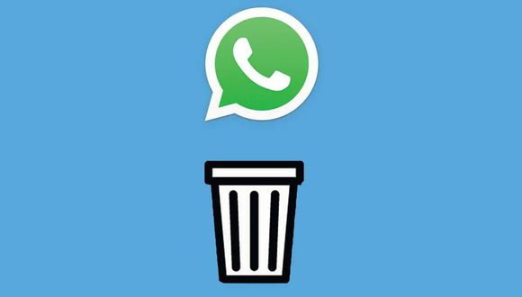 ¿Quieres que tus mensajes de WhatsApp se autodestruyan? Entonces esto es lo que debes hacer. (Foto: WhatsApp)