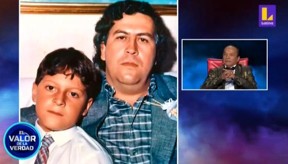 El comediante Pablo Villanueva indicó que el dinero le sirvió para poder ayudar a otras personas. (Foto: Latina)