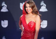 Grammy Latino 2019: así fue el paso de los famosos por la alfombra roja de los premios