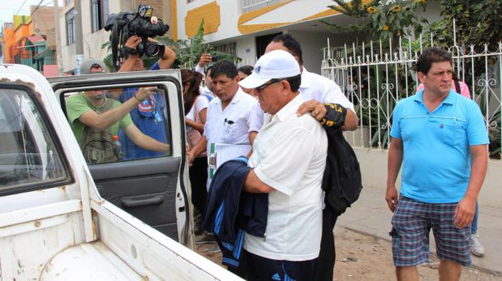 Detienen a más miembros de red delictiva de Roberto Torres - 1