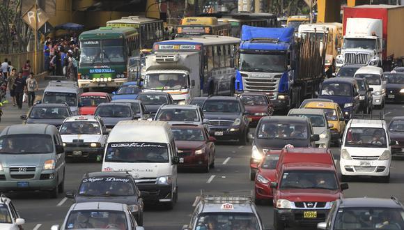 Accidentes de tránsito en Lima: dónde y cómo evitarlos