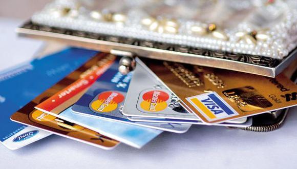 Los créditos con tarjetas se dispararon 21,1% en mayo - 1
