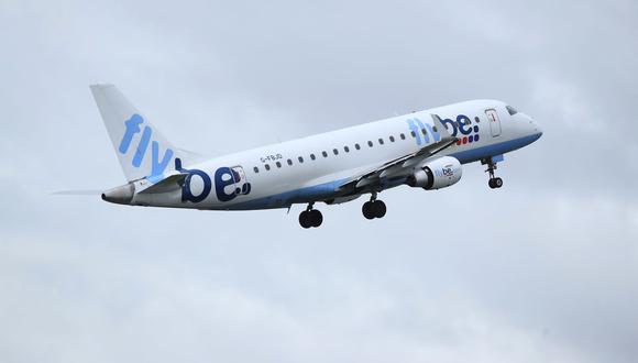La aerolínea dejó de comerciar y ya no puede volar ni aceptar reservas. (Foto: AP)