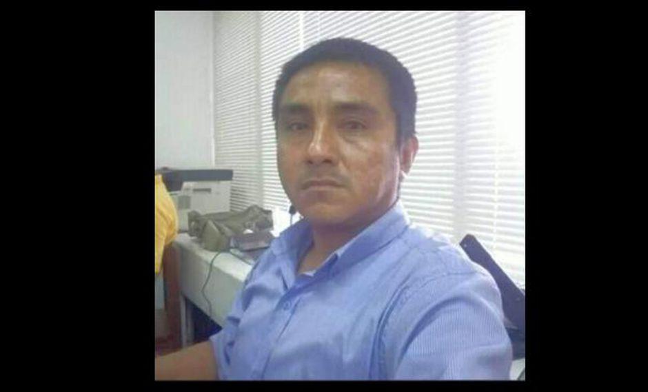 El General PNP Luis Cacho Roncal, informó que las investigaciones policiales están en curso, pero aún se desconoce el móvil del asesinato (Foto: Facebook)