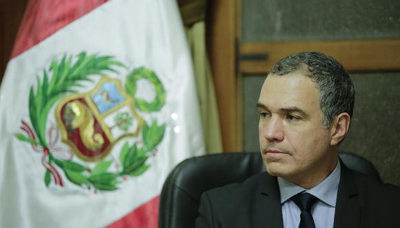Salvador del Solar solicitará este jueves el voto de confianza para su Gabinete en medio de la crisis de Las Bambas. (Foto: PCM)