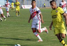 Liga 2: Atlético Grau y Deportivo Coopsol clasificaron al Cuadrangular de ascenso 2019