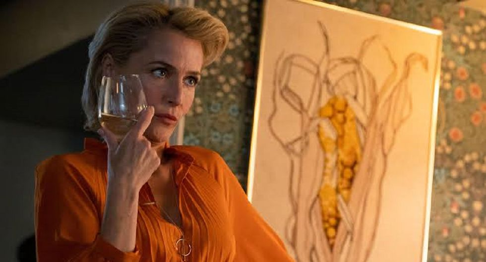 Sex Education: ¿por qué Gillian Anderson casi rechaza la serie de la plataforma streaming? (Foto: Netflix)