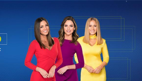 Este programa de televisión cubre las noticias de última hora y las más impactantes a través de la señal de Univision. Cuenta con una gran cantidad de segmentos con información variada. (Foto: Facebook Primer impacto)