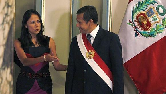 Nadine Heredia es la persona más poderosa del país, según Datum