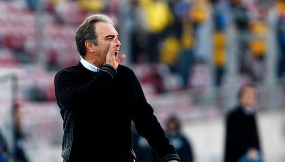 Selección Chilena: ¿qué se sabe de Martín Lasarte, el nuevo entrenador de la Roja?. (Foto: AFP)