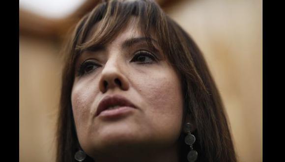 """María Jara confía en superar cáncer de mama: """"Voy a sanar"""""""