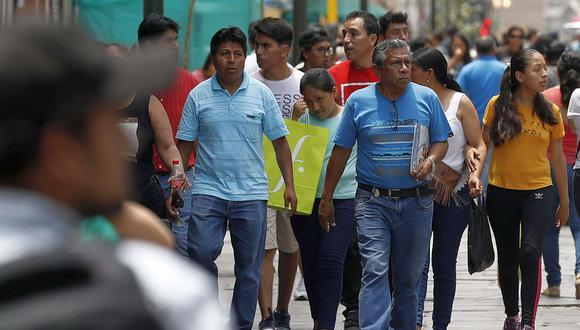En Lima Oeste, la temperatura máxima llegaría a 20°C, mientras que la mínima sería de 16°C. (Foto: GEC)