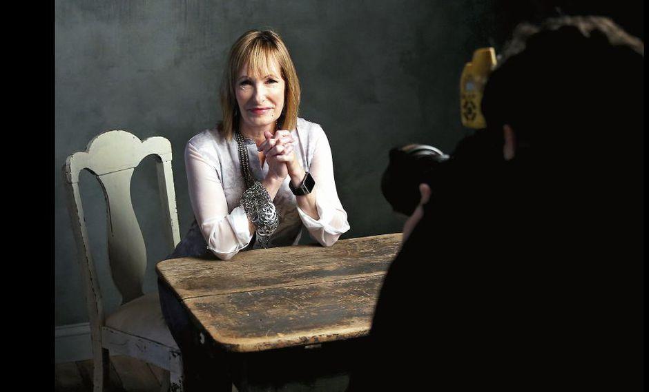 Gale Anne Hurd es también productora de documentales de corte político y activista por el medioambiente.