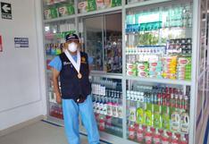 Madre de Dios: fiscalía realizó 86 intervenciones a farmacias, mercados y tiendas durante cuarentena